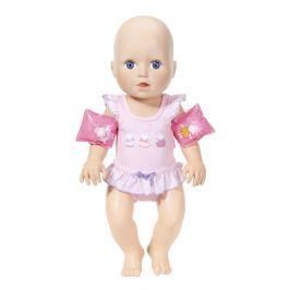 Baby Annabell® Baby Annabell ® sa učí plávať