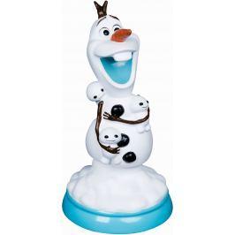 Frozen Dekorácia s LED osvetlením Olaf