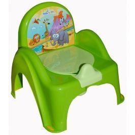 Cosing Nočník - stolička (hrací), zelená