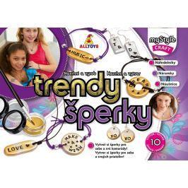 Alltoys MyStyle - Trendy šperky