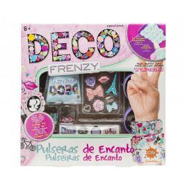 Alltoys Deco Frenzy - kreatívne set - Náramky
