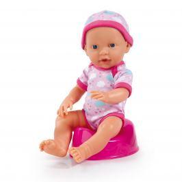 Bayer Design Cikajúce bábätko Piccolina