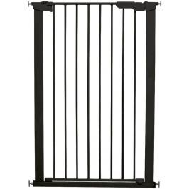 Baby Dan Zábrana Premier Pet gate - čierna