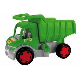 WADER Auto Gigant Truck sklápač - 55 cm