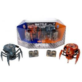 HEXBUG Bojoví pavúky 2.0 Dual pack