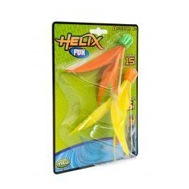 ADC Blackfire Helix FUN - 2x náhradná loptička (1/12)