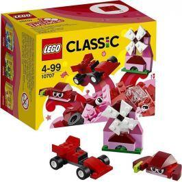 LEGO® Classic Červený kreatívne box