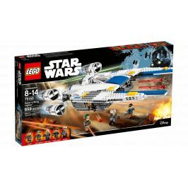 LEGO® Star Wars ™ 75155 Rebel U-wing Fighter ™ (Stíhačka U-wing povstalci)
