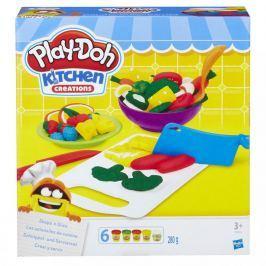 Play-Doh Súprava lopárikov a kuchynského náčinia