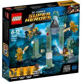 LEGO® Super Heroes 76085 Bitka o Atlantídu