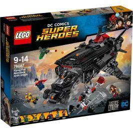 LEGO® Super Heroes 76087 Obrie netopier: Vzdušný útok v Batmobile
