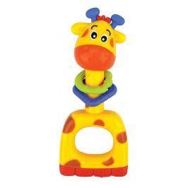 K's Kids Hrkálka Žirafa