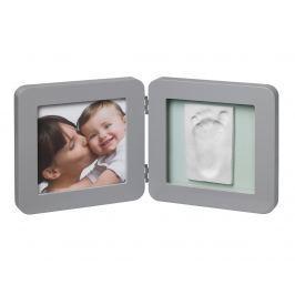 Baby Art Rámček Print Frame - sivý