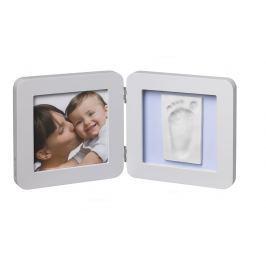 Baby Art Rámček Print Frame, Pastel - šedá