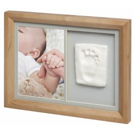 Baby Art Rámček Wall Print Frame, Honey