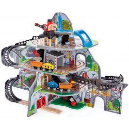 Hape Toys Vláčkodráha veľká