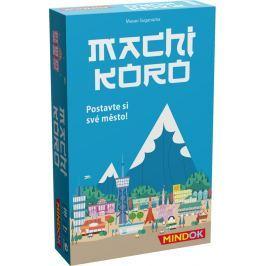 Mindok Machi Koro