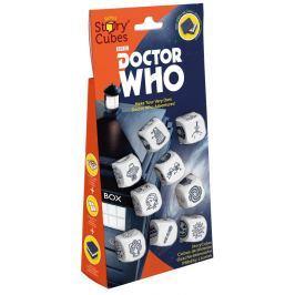Mindok Príbehy z kociek: Doctor Who