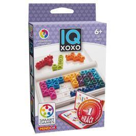 Mindok SMART - IQ XOXO