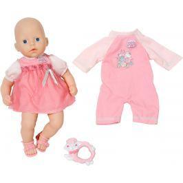 Baby Annabell® My First Bábika s ružovou sadou