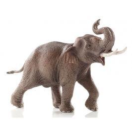 Schleich ázijský slon samec 14754