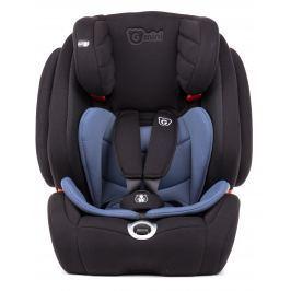 G-mini Autosedačka Tutus 123, Steel Blue