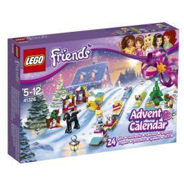 LEGO® Friends 41326 Adventný kalendár
