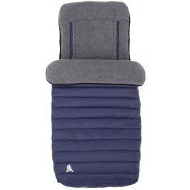 CuddleCo Fusak Comfy-Snug 2v1, Blue