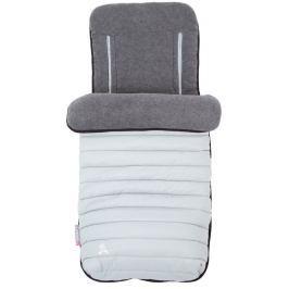 CuddleCo Fusak Comfy-Snug 2v1, Pewter