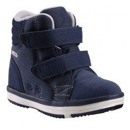 Reima Chlapčenské členkové topánky Patter - modré