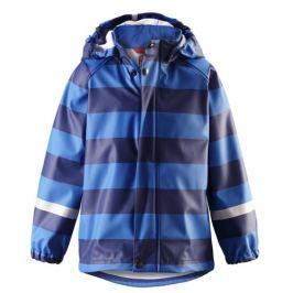 Reima Chlapčenská nepremokavá bunda Vesi - modrá