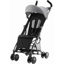 Britax Kočík Holiday, Steel Grey