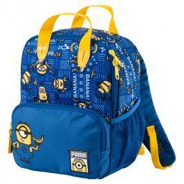 Puma Chlapčenský batoh Mimoni - modrý