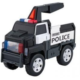 MATTEL Svietiace nákladiak Police