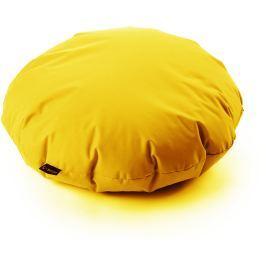BulliBag Sedací kruh 90 cm, žltý