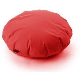 BulliBag Sedací kruh 90 cm, červený