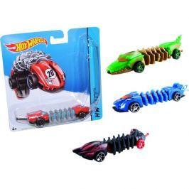 MATTEL Hot Wheels Mutant 1 ks viac druhov