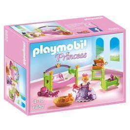 Playmobil Princeznina detská izba