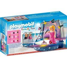 Playmobil Disco Show