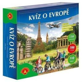 Alexander Kvíz o Európe