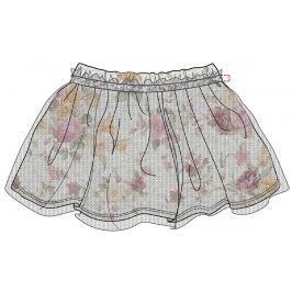 Mix 'n Match Dievčenská sukňa - farebná