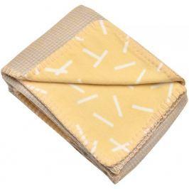 Lodger Deka Dreamer Flannel / Honeycomb Spring 75x100 cm