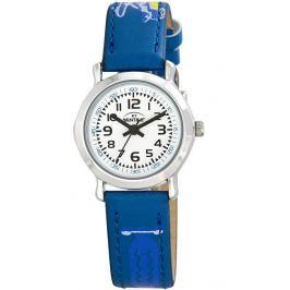 Bentime Chlapčenské hodinky s obrázkom - modré