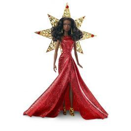 MATTEL Barbie v slávnostných šatách - Nikki