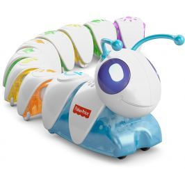 Fisher Price PS Húsenica Code-a-pillar