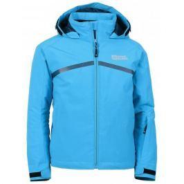 Nordblanc Chlapčenská zimná bunda Bolt - modrá