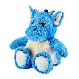 Albi Hrejivý dráčik modrý