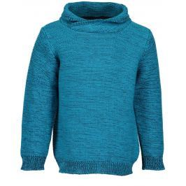 Blue Seven Chlapčenský sveter - modrý