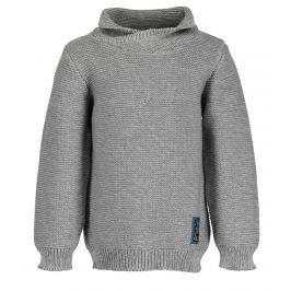 Blue Seven Chlapčenský sveter - šedý