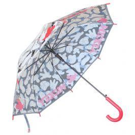 E plus M Chlapčenský dáždnik Mickey - farebný